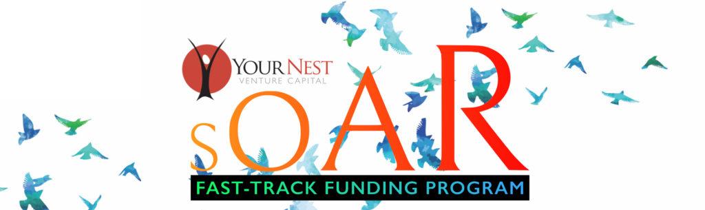 Fast track funding program