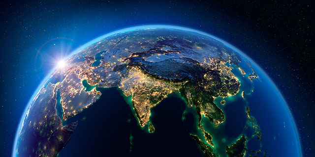 Pre-Series A, early-stage venture capital fund scaling Indian startups for global markets with IP development